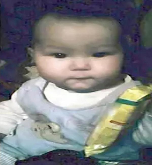 قتل سوزان کودک 11 ماهه در اجاق گاز ، پسربچه کباب شد!