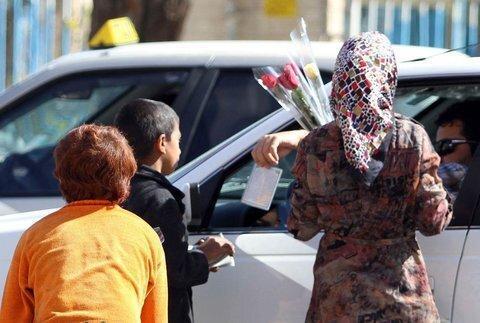 شناسایی 158 کودک کار در مشهد، 128 کودک اتباع اند