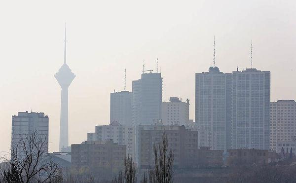ابعاد پنهان آلودگی هوای تهران