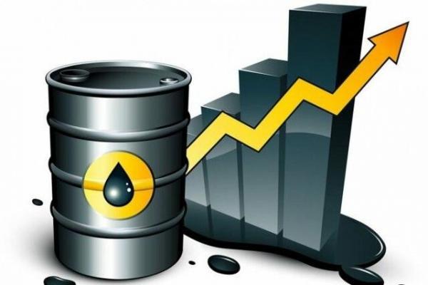 ادامه فرایند افزایش قیمت نفت در بازار نیویورک