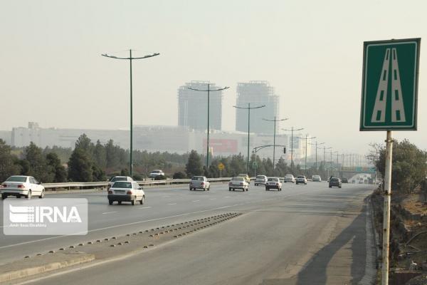 خبرنگاران اصفهان همچنان اسیر آلودگی هواست