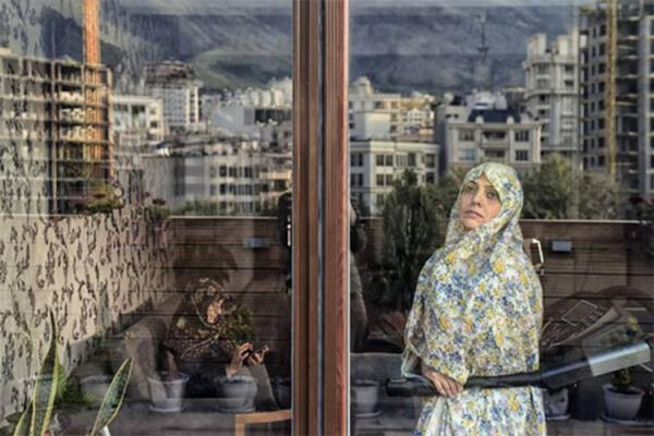 جایزه ای جهانی برای عکاس ایرانی