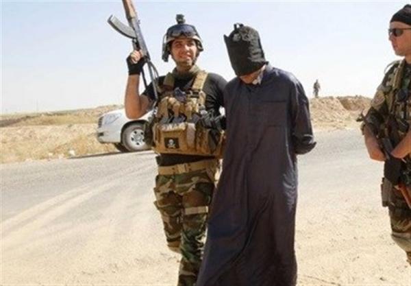 عراق، دستگیری دو تروریست داعشی در شرق فلوجه