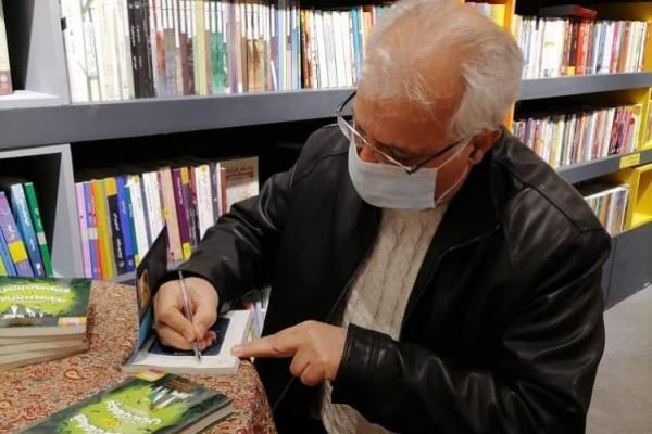 گلایه های محمدرضا شمس از بی اعتنایی به ادبیات بومی در ایران