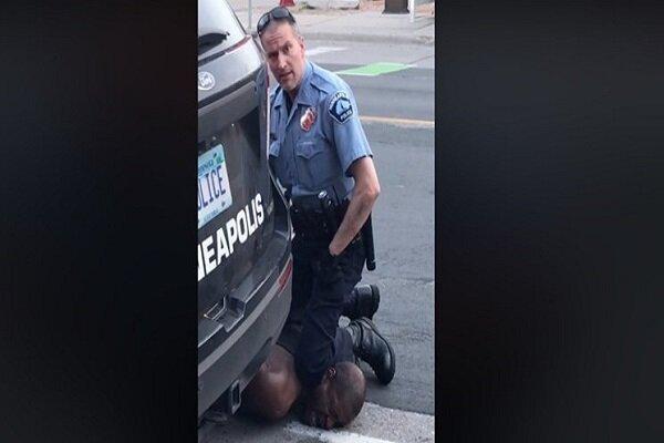پلیس آمریکا یک بیمار 30 ساله را در کارولینای شمالی خفه کرد
