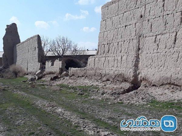 کاروانسرای تاریخی خسروشاه ثبت ملی می شود