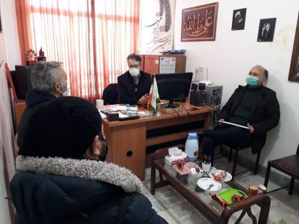 تصویب 12 عنوان فیلمنامه در بخش های مختلف در اردبیل