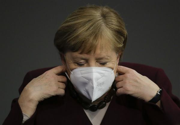 اتحادیه احزاب متحد مسیحی آلمان همچنان در سراشیبی کاهش محبوبیت