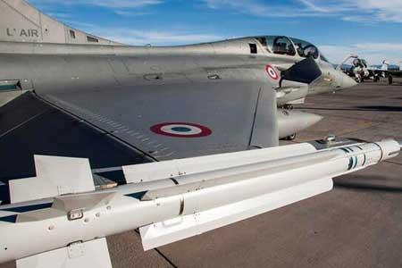 فرانسه 367 موشک جدید می خرد