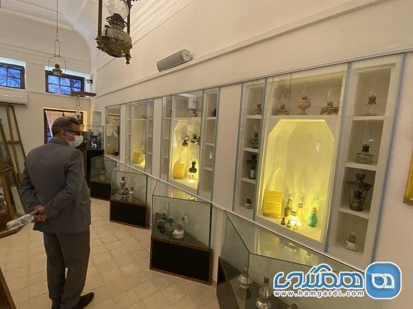 285 موزه در دولت تدبیر و امید راه اندازی شد