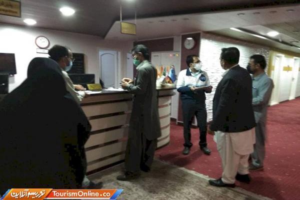 سفرهای نوروزی به سیستان و بلوچستان با رعایت دستورالعمل های بهداشتی