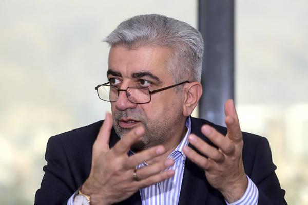 اردکانیان: 70 درصد منابع پروژه های وزارت نیرو توسط بخش خصوصی تامین شد خبرنگاران