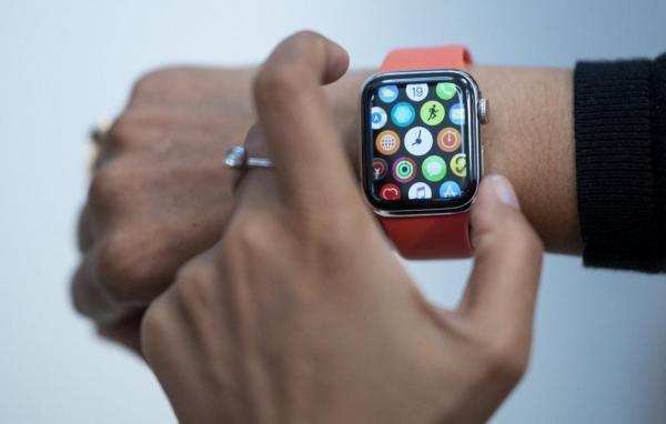 ساعت جدید اپل: مقاوم تر و متناسب تر برای ورزش