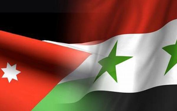 سفر هیأت اردنی به دمشق برای توسعه روابط مالی
