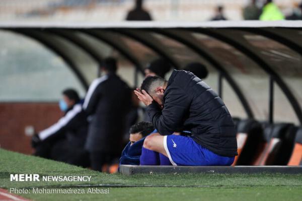 حمله باشگاه استقلال به یک پیشکسوت آبی به خاطر کرونای بازیکنان!