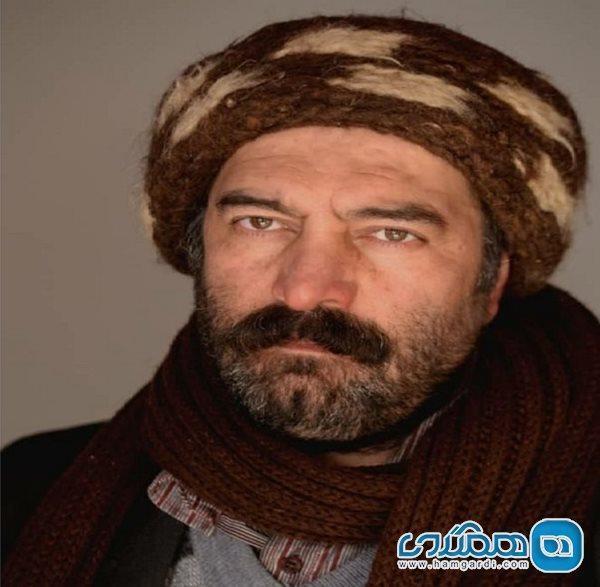 نقشی متفاوت از مجید صالحی در فیلم برف آخر