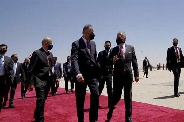 نشست سه جانبه عراق، اردن و مصر به تعویق افتاد