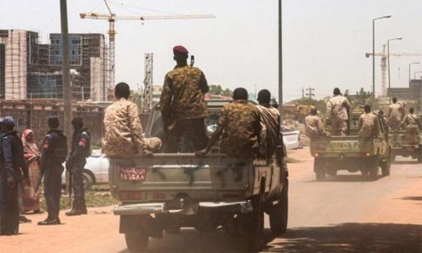 استقرار نیروهای واکنش سریع در دارفور ظرف 2 هفته