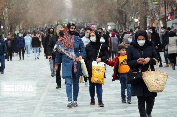خبرنگاران چهار شهرستان استان مرکزی در شرایط نارنجی کرونا نهاده شد