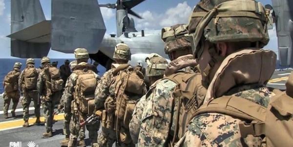مقام آمریکایی: تا 11 سپتامبر تمام نظامیان آمریکایی از افغانستان خارج می شوند