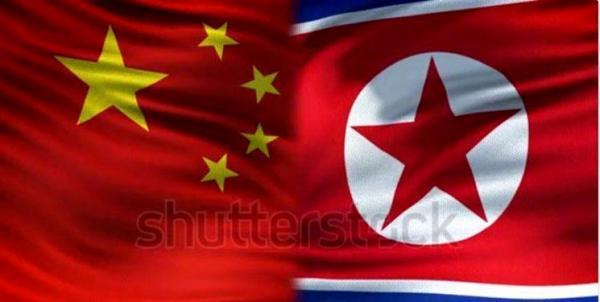 پیشنهاد مهم چین به آمریکا درباره کره شمالی