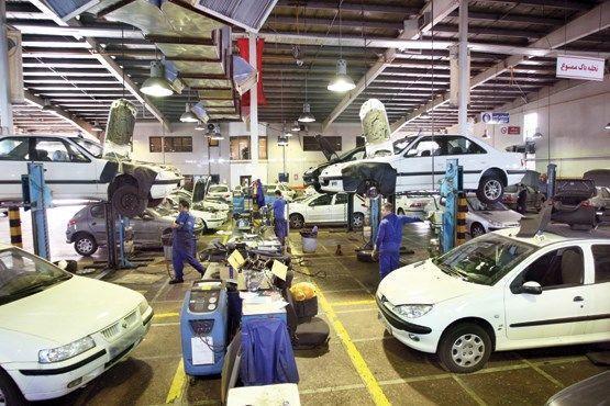 تخصیص تسهیلات ویژه ایران خودرو به بازنشستگان