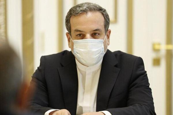 عراقچی: دولت فعلی آمریکا شریک جنایت علیه بشریت است