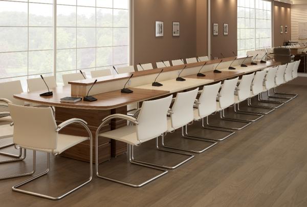 صندلی های هوشمند با صدای دست زدن، بصورت اتوماتیک مرتب می شوند