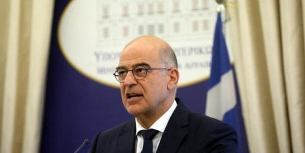 یونان: پیشرفت چشمگیری در روابط با ترکیه حاصل نشده است