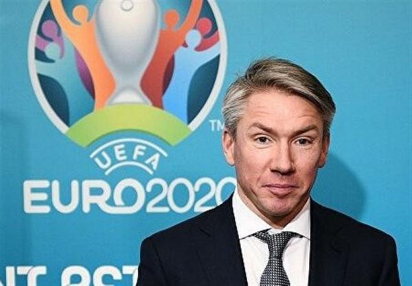 سوروخین: میراث جام جهانی 2018 باعث اعتماد یوفا به روسیه شد