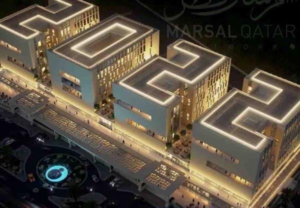 8 ورزشگاه قطر که برای جام جهانی فوتبال 2020 طراحی و ساخته شده است