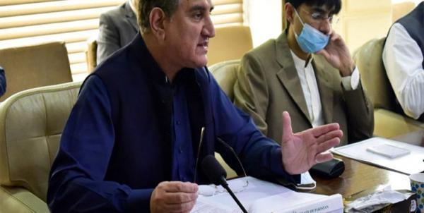 پاکستان: ایران نقش مهمی در برقراری صلح در افغانستان دارد