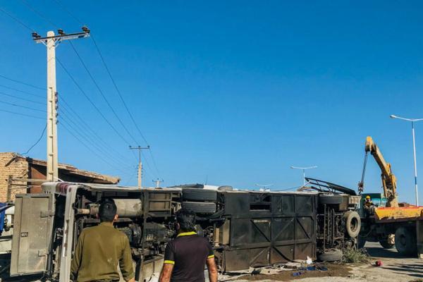 ادعای رییس اسبق پلیس راه درباره اتوبوس های ایرانی