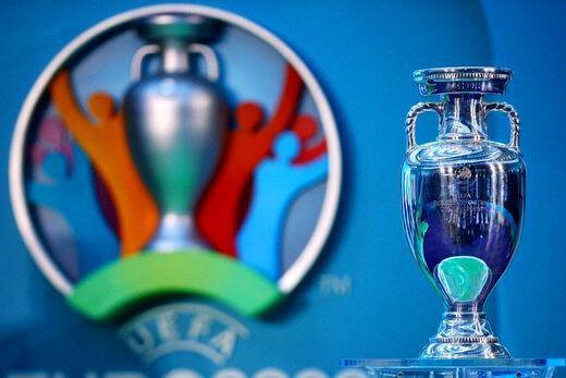 معرفی بهترین ستاره های یورو 2020 در آستانه فینال