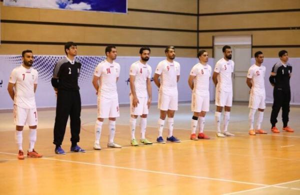 اولین مصاف محبت آمیز ایران با بلاروس پیش از جام جهانی