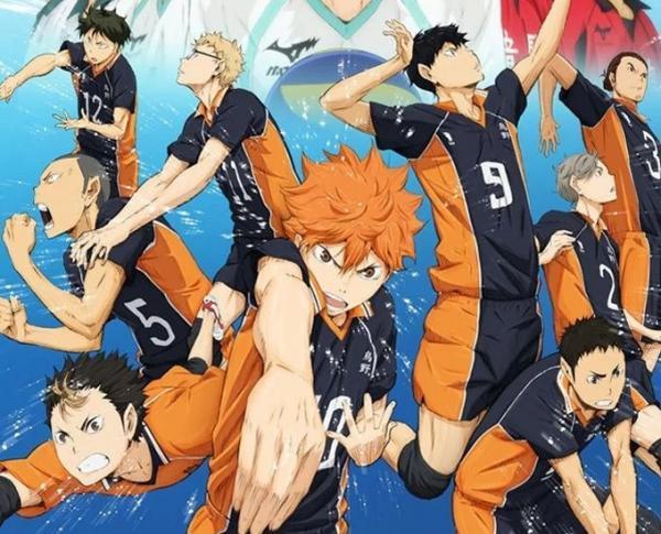 ورزش به سبک ژاپنی ها، نگاهی به انیمه های ورزشی