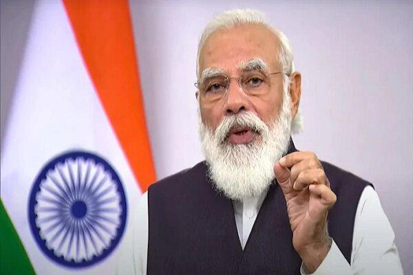 تور هند ارزان: استقبال نخست وزیر هند از عضویت ایران در سازمان همکاری شانگهای