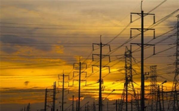 عبور از اوج مصرف برق