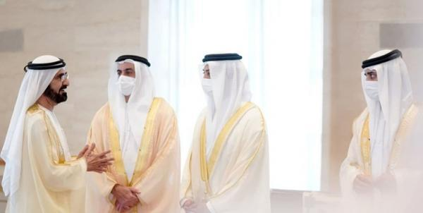 تور دبی ارزان: تشکیل کابینه تازه در امارات عربی متحده