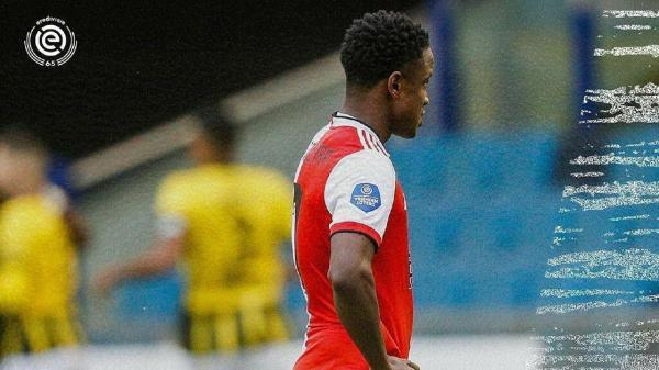 تور ارزان هلند: لیگ فوتبال هلند، شکست فاینورد در حضور 90 دقیقه ای جهانبخش