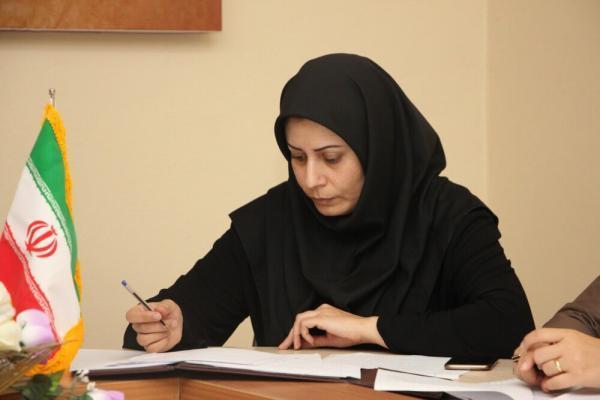 ارائه خدمات آزمایشگاهی دانشگاه آزاد اسلامی قشم به پژوهشگران و محققان